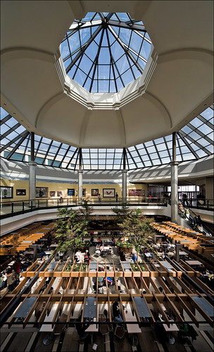 Wide Food Court | by wvs
