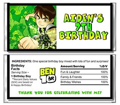 ben 10 birthday party ben 10 birthday party ideas and supp flickr