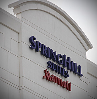 Restaurants Near Springhill Suites Solon Oh