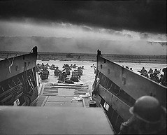 D-Day: The Normandy Invasion | by The U.S. Army