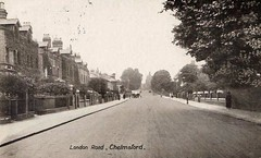 Chelmsford. New London Road. | by Stuart Axe