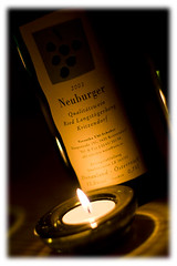 Neuburger (white wine) | by viZZZual.com