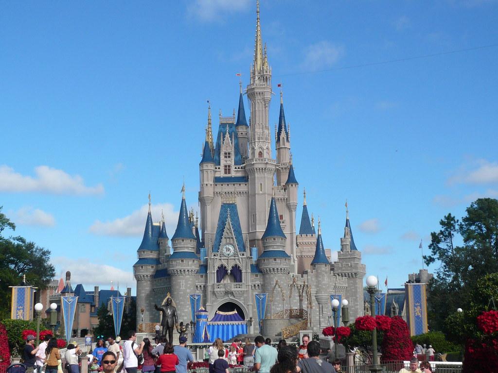 Resultado de imagen de Magic Kingdom