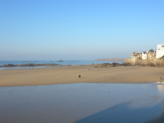 plage de saint malo jerome bon flickr. Black Bedroom Furniture Sets. Home Design Ideas