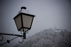 Street light | by VasaRi