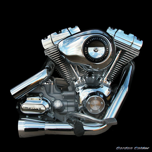 No 16 Harley Davidson Quot Twin Cam Quot Engine My Entire