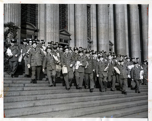 Letter Carriers in New York City | by Smithsonian Institution