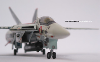 Macross VF1A | by Sherwin Law