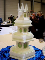 Cake International Competition Rules