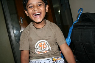 My nephew | by akgoyal