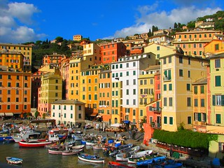 Ligurian colours | by Valentina_A