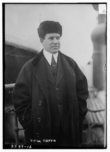 Titta Ruffo  (LOC) | by The Library of Congress