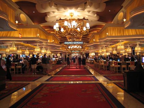 casino gambling jobs