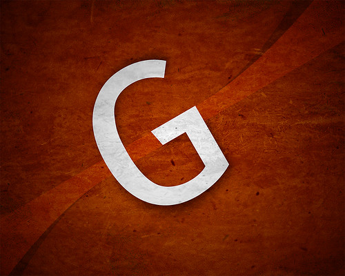 G for Guess my name? | by Hamish M