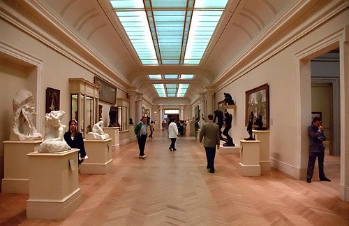 New York - Metropolitan Museum Of Art | by David Paul Ohmer