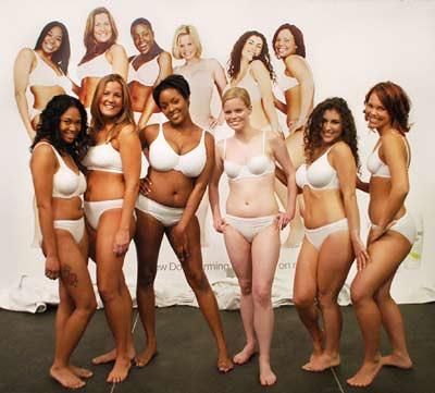 La couture est la passion.: How to look good naked.