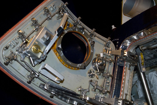 North American Rockwell Block One Apollo Command Module 00 ...