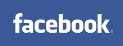 facebook logo | by marcopako 
