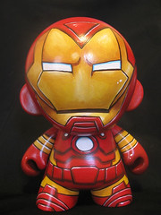 Iron Man | by grimsheep