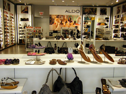 Forum Shoe Stores