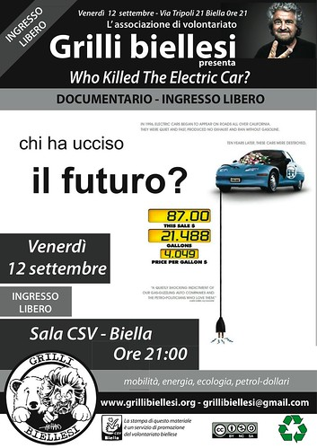 Hybrid Cars vs. Electric Cars