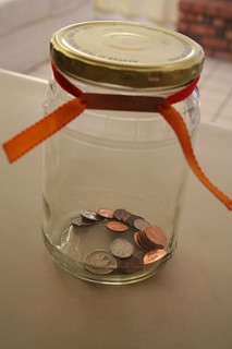 Jars of Renewal: Savings Plan | by africankelli