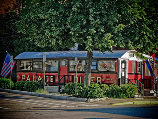 Palace Diner | by Jason Gendron Photography