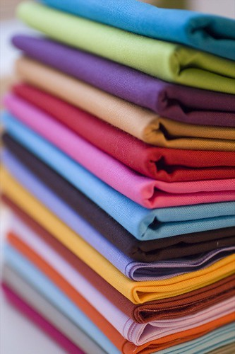 kona cotton fat quarters | by jrcraft