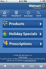 Walmart Iphone  Deal