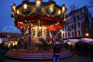 Merry-go-round #3 | by just.Luc