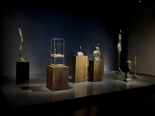 Los Angeles 110 -  LA County Museum of Art (LACMA) - Installation by Alberto Giacometti | by Ben Beiske