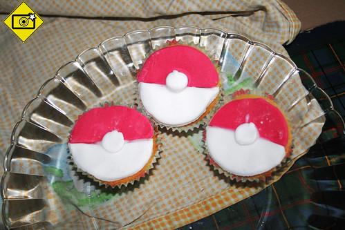Pokemon Cakes Best