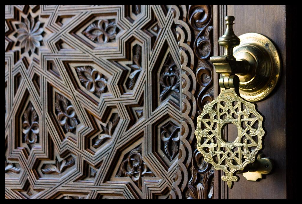 Moroccan Doors | by tochis Moroccan Doors | by tochis & Moroccan Doors | Alfonso | Flickr