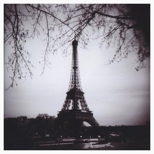 Paris_holga_06 | by kagetsuki