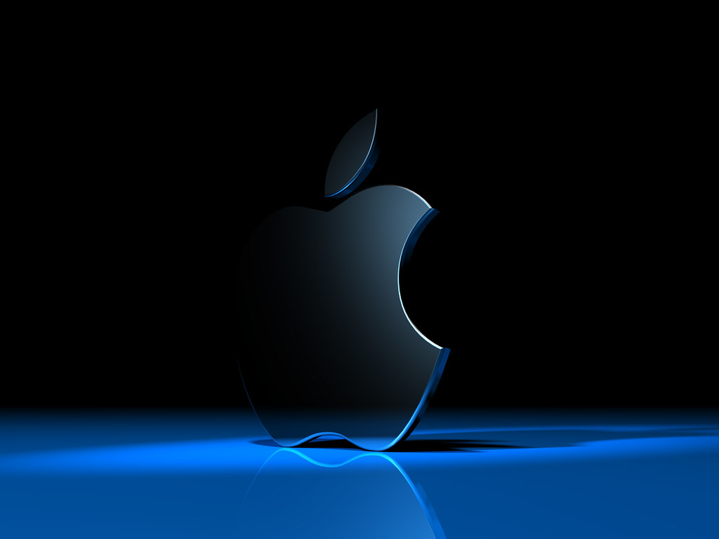 apple desktop wallpaper | -photomachine- | flickr