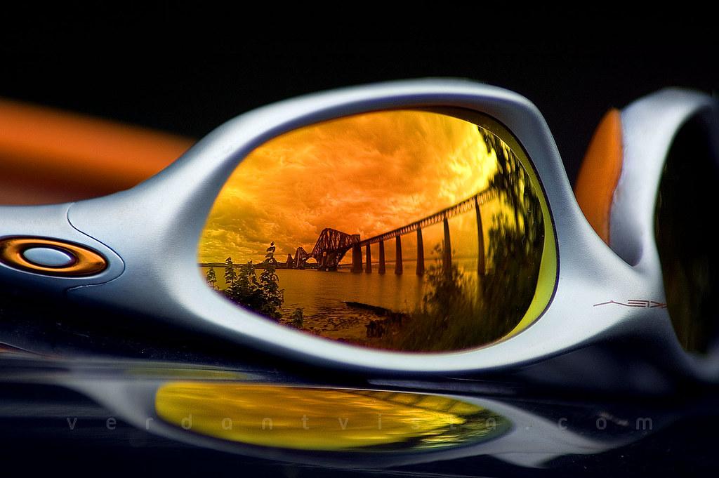 Oakley Frames 2017