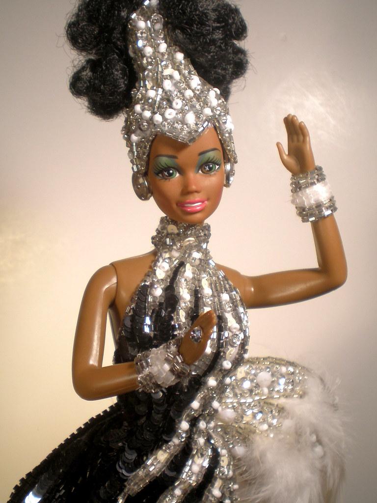Bob Mackie Starlight Splendor Barbie Doll Stunning Love A Flickr