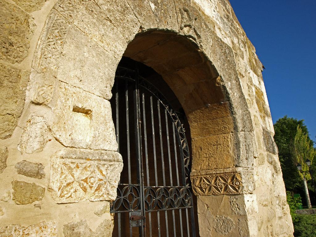 Baños de Cerrato (Palencia). Basílica de San Juan de Baños… | Flickr