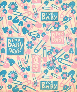 For Dear Baby | by Jane Little