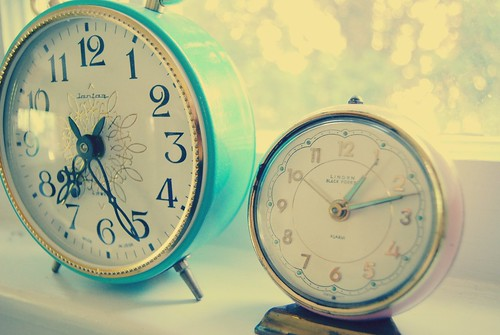 I love clocks | by mrs. french