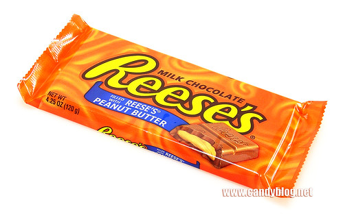 Reese's Bar | by cybele-