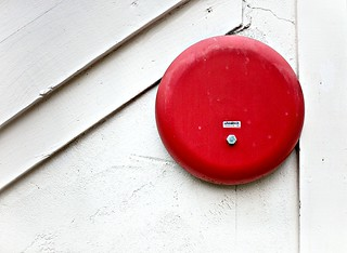 09.14.08 : Big Red Dot | by PJ Taylor Photo