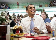 obama for tacos | by mediajorgenyc