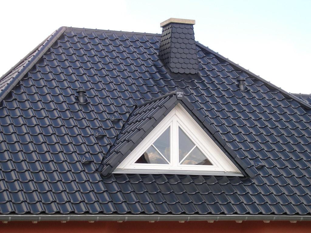 dachgaube dreieksgaube gaube gauben Gaupen dach-gauben Dac… | Flickr
