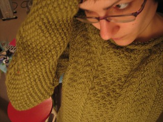 080308. threepenny pullover. | by Famous the Cat