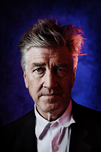 David lynch as a cult auter