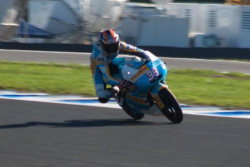 Moto Gp Phillip Island Test  Coverage