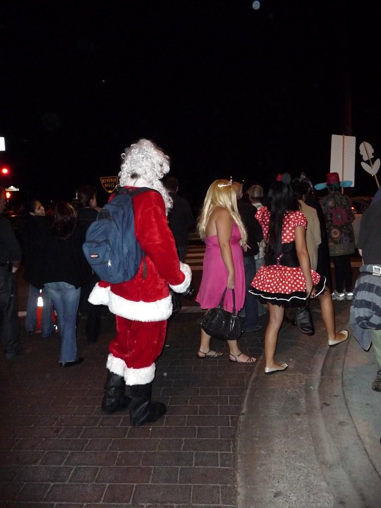 west hollywood halloween carnaval 2008 | tatiane santos | flickr