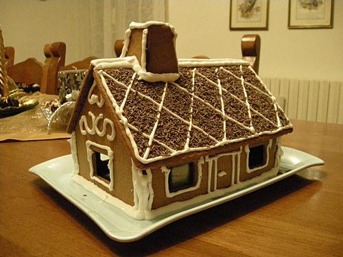 Casetta Di Natale Ikea : Casetta di natale ikea no sapete quanto ho sofferto a montu flickr