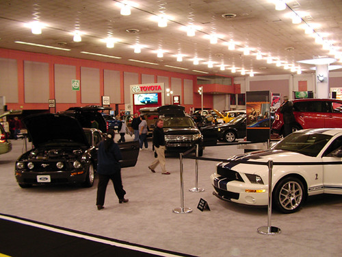 silicon valley auto show see hundreds of new cars. Black Bedroom Furniture Sets. Home Design Ideas